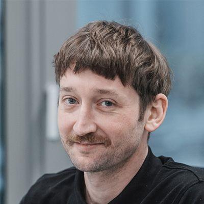Arno Dreschnig