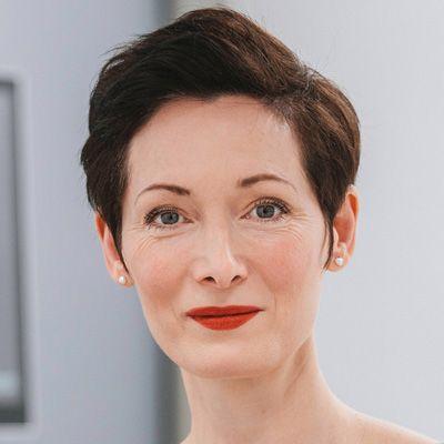Andrea Frevel