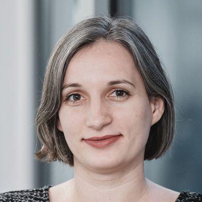 Alina Faustmann