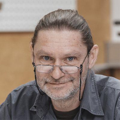 Bernhard Szivacz