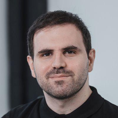 Daniel Petkovic