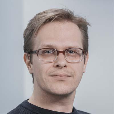 Florian Grassecker