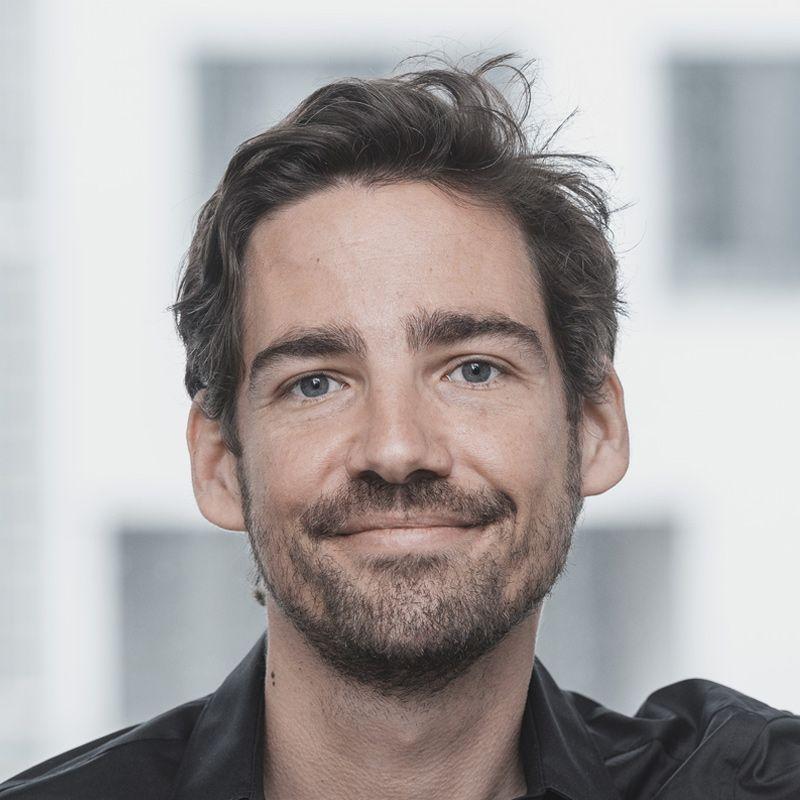 Marlon Schuhfleck