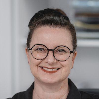 Stefanie van Merwyk