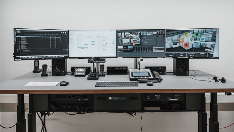https://cms.simstation.comSIMStation REcording Unit BayZbE